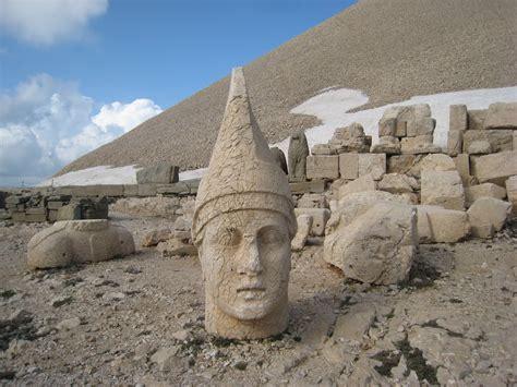 Mt. Nimrod - Turkey