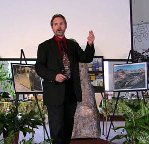 Jerry Bowen, Director of Anchor Stone International