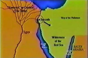 video the red sea crossing1