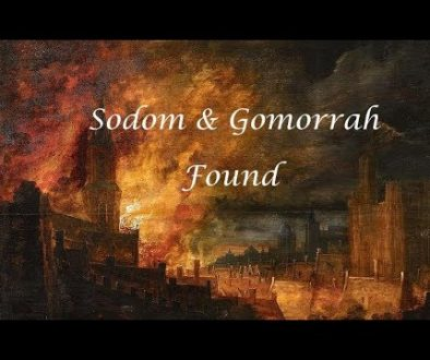 Gomorrah Found 2017