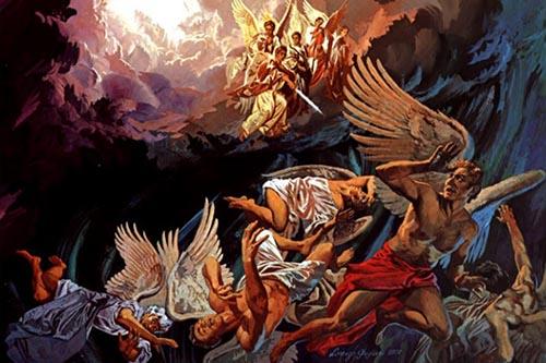 giants,nephilim