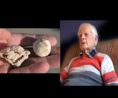 Christian Archaeologist Jonathan Gray