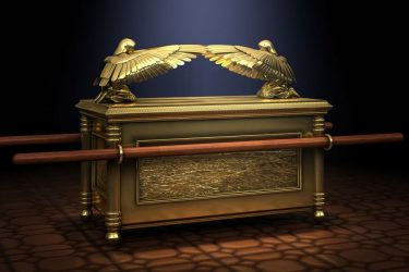 The REAL Ark of the Covenant & Ron Wyatt
