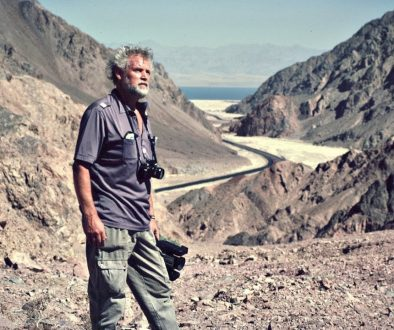 Ron Wyatt's Untold Story: Discovery of Mount Sinai