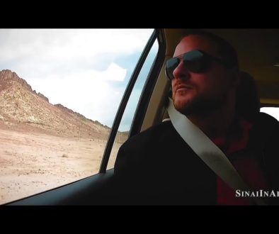 Ryan Mauro: Finding the Mountain of Moses