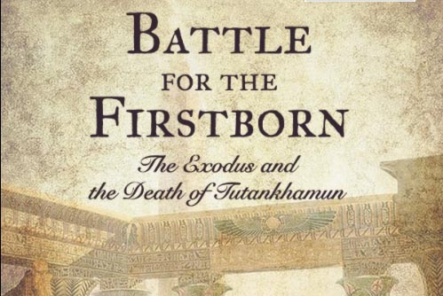 Battle for the Firstborn