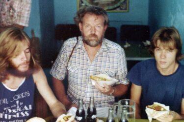 Danny & Ronnie Wyatt- accused of being Israeli Spies