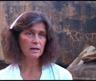 Viveka Pontén's Journeys to Mount Sinai